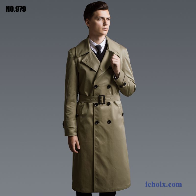 1815ed35bf Manteau-Coupe-Vent-Double-Breasted-L-automne-Kaki-Homme-Ultra-1388.jpg